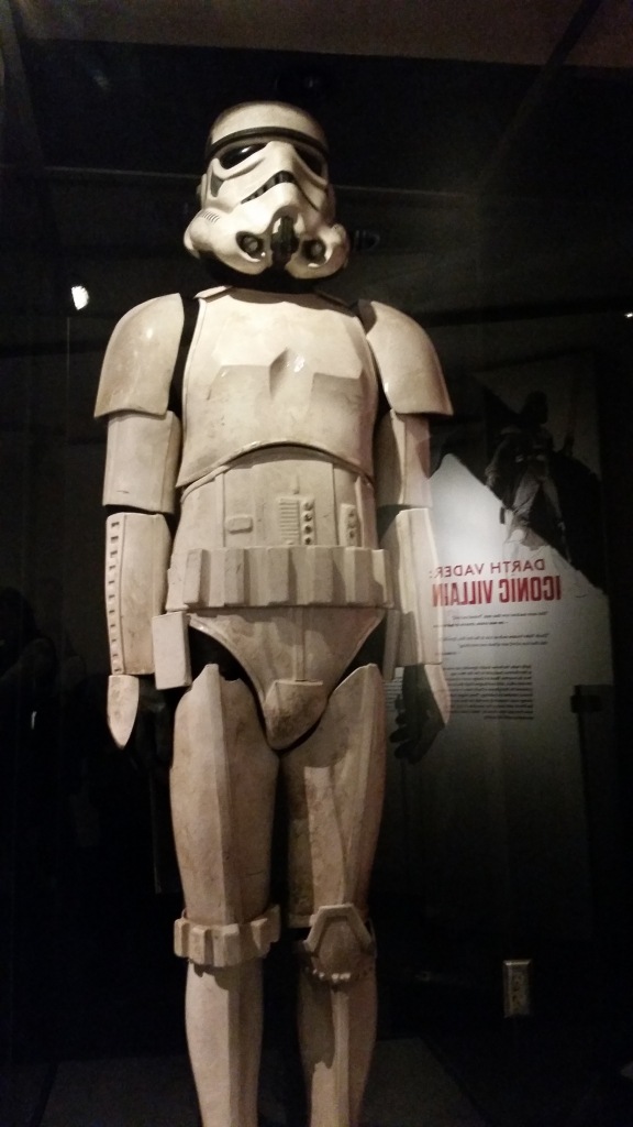 Stormtropper at EPM Museum Seattle, WA 2015